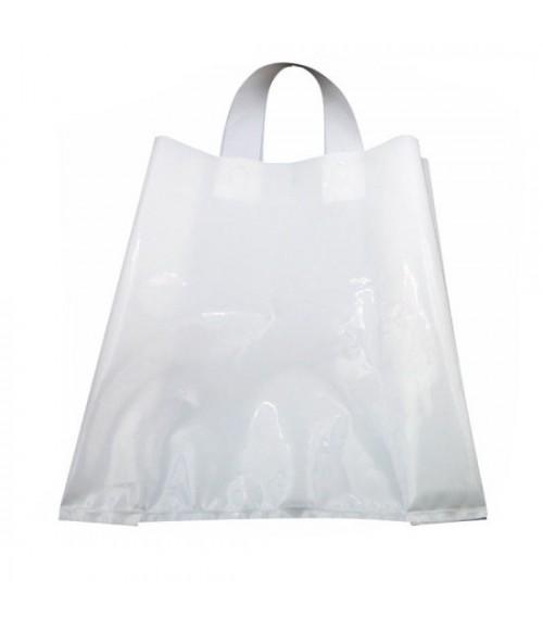 Bag with loop handle